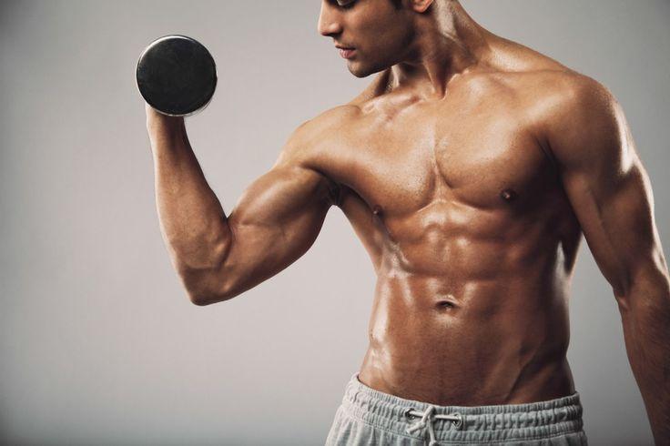 Upper body workout for men for MASSIVE results http://watchfit.com/exercise/upper-body-workout-for-men/