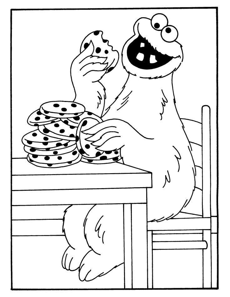 koekiemonster