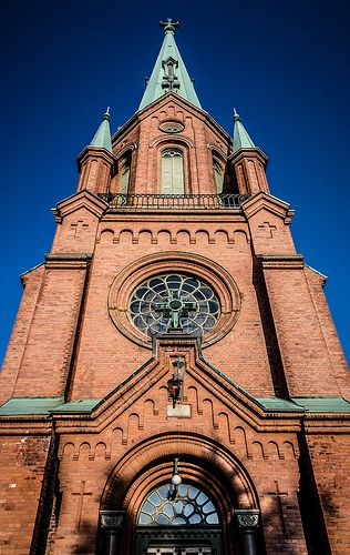 """""""TAMPERE8"""" --- Cities & architecture image number 8 - Tampere, Finland. Image taken 14 July 2013. http://fineartamerica.com/featured/1-tampere8-matti-ollikainen.html http://www.redbubble.com/people/mattiollikainen/works/10628742-tampere8 http://www.flickr.com/photos/mazahito/9381836619 http://500px.com/photo/41621068"""