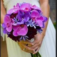 Сиреневая свадьба))) : Коллекция фото на Невеста.info - ^Блондинка^