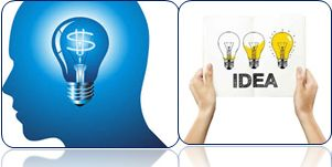 60 business ideas with low cost & easy to implement.suitable for young & dynamic individual, college students & women.