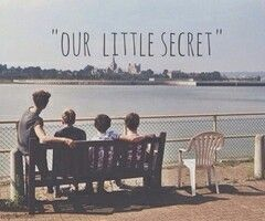 They arent our secret anymore