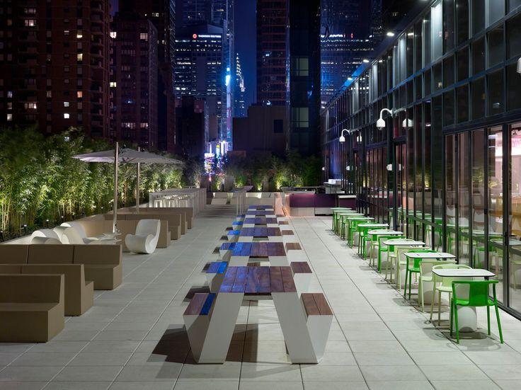 Stay The Night: YOTEL New York City