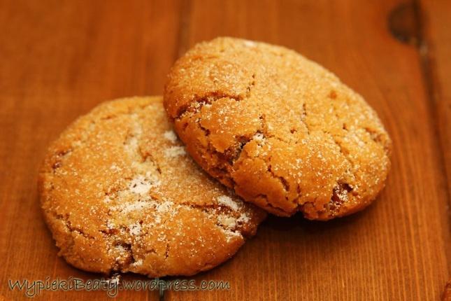 toffie cookies
