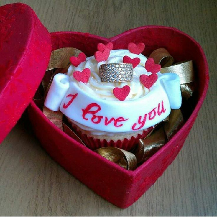 the best way to propose special one ♥