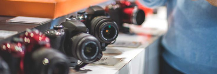 Best Black Friday Camera Deals - Consumer Reports
