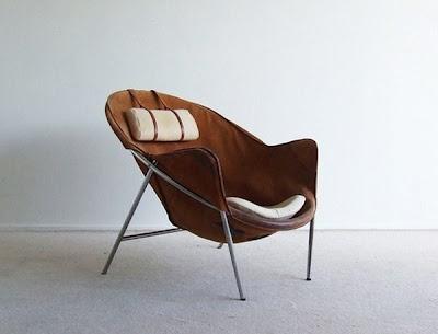 Erik Ole Jorgensen chair. 1955