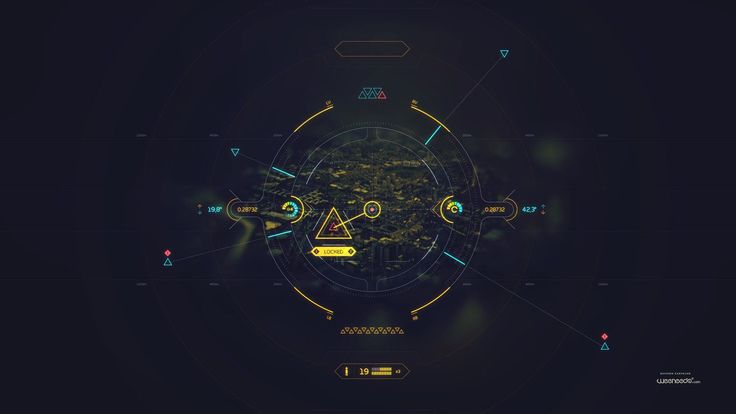 Ui and FUI for movies, games and tests, Davison Carvalho on ArtStation at https://www.artstation.com/artwork/ui-and-fui-for-movies-games-and-tests
