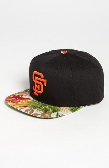 American Needle SF Giants Baseball Cap