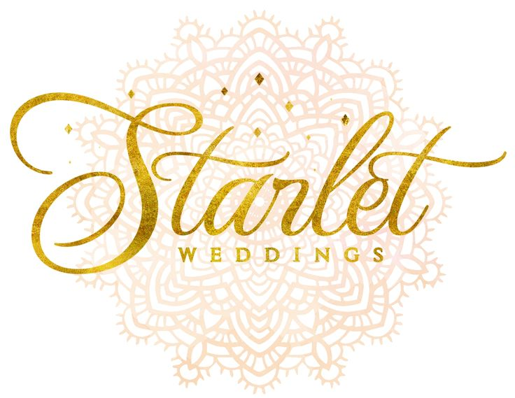 Kayleigh Parke, student with the UKAWEP has this new logo for her business Starlet weddings.