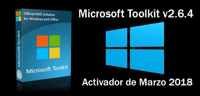 microsoft toolkit v2 6 4
