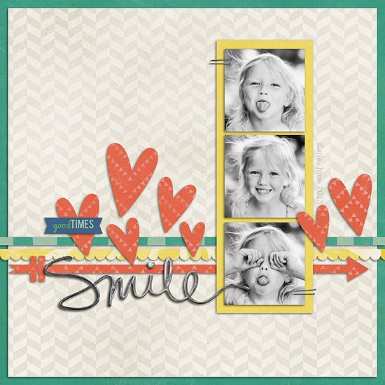 Scrapbook page design ideas images galleries with a bite - Scrapbooking idees pages ...