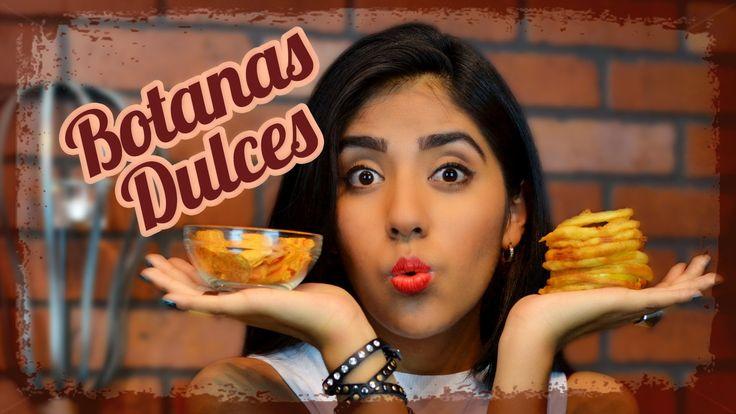 BOTANAS DULCES | MUSAS