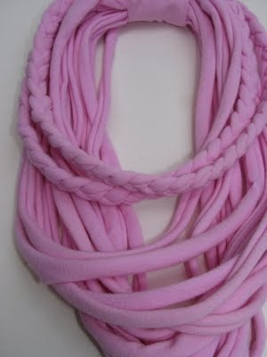 ... scarf diy t shirt scarf diy braided scarf no sew t shirt scarf no sew