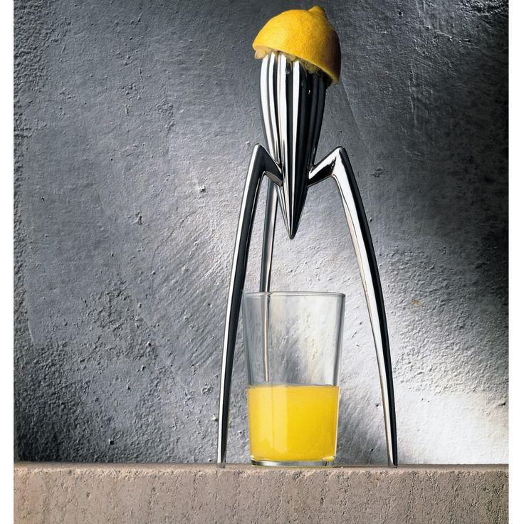 desiary.de - Juicy Salif, Zitruspresse von Alessi