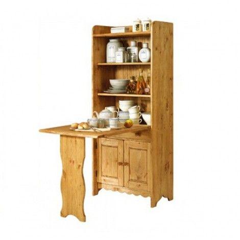 Шкаф-стол комбинированный Шкаф-стол комбинированный TABВER 21 Стол пастуха