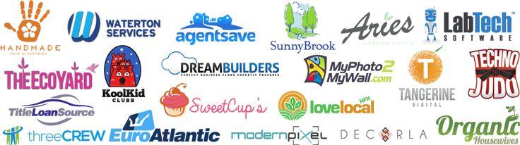 Free Logo Maker | Logo Generator, Creator, Templates, Online, Design