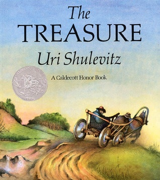 The Treasure by Uri ShulevitzCaldecott Awards, Worth Reading, Sunburst Book, Book Worth, Treasure Sunburst, Children Bookshelf, Reading Level, Urie Shulevitz, Pictures Book