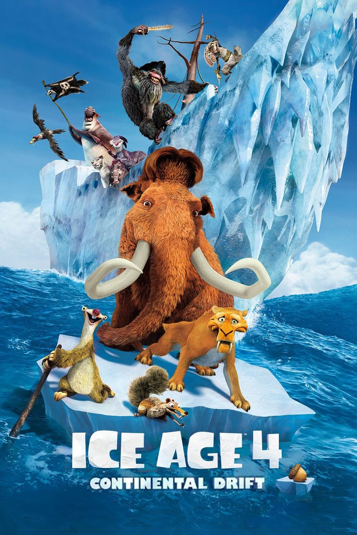 Ice Age: Continental Drift  Full Movie. Click Image To Watch Ice Age: Continental Drift 2012
