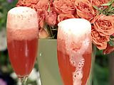 Grand Champagne Cocktail - by Bobby Flay    Add a splash of Pinnacle Orange Whipped to this cocktail for the perfect Easter morning treat.