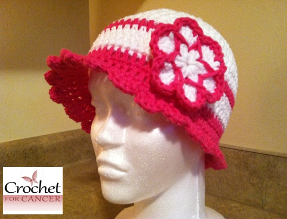 Chemo Cap | Women/Teen Size Chemo Caps | Pinterest | Cap ...