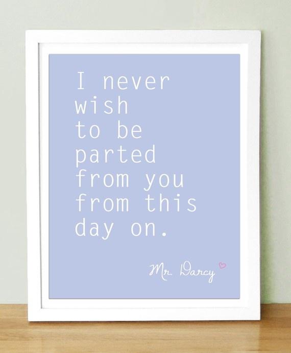 Mr. Darcy: Life, Quotes, Wedding, Darcy Quote, Pride And Prejudice, Book, Jane Austen, Movie