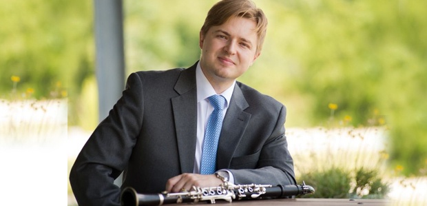 "Join the Boulder Chamber Orchestra for an exciting evening featuring solo clarinetist Sarunas Jankauskas! This concert will feature Wagner's ""Siegfried Idyll,"" Mozart's ""Clarinet Concerto,"" and Mendelssohn's ""Symphony No. 1.""    Directed by Music Director Bahman Saless, this concert at Broomfield Auditorium is the fifth concert of Boulder Chamber Orchestra's 2012-2013 season, ""Symphonic Alchemy."" Now on sale for only $15.00"