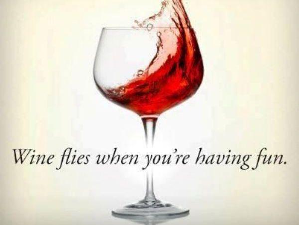 Wine Wednesday (25 photos)