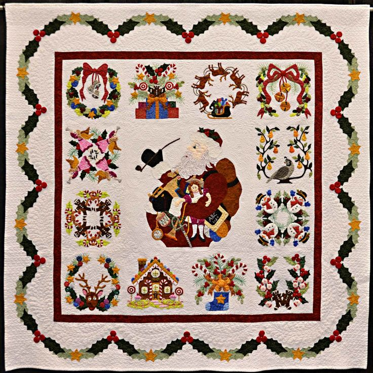 55 Best Quilt It Baltimore Album Images On Pinterest Applique