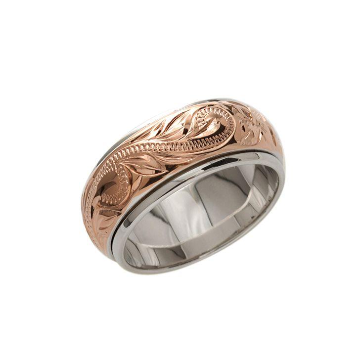 80 best Hawaiian rings images on Pinterest Hawaiian jewelry