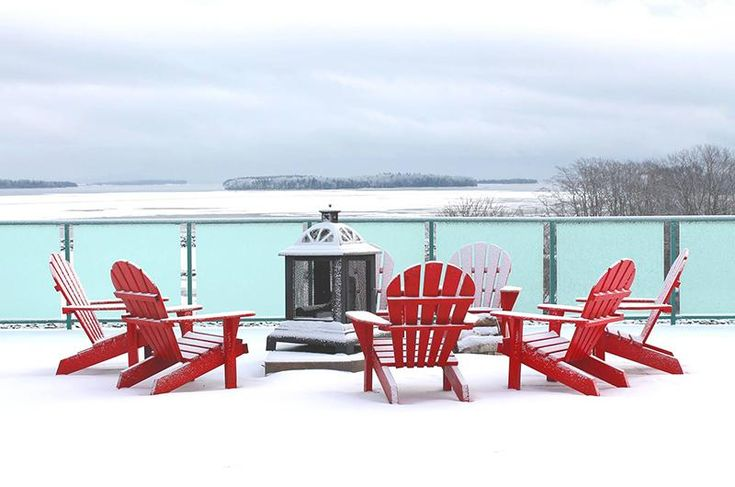 Can't miss holiday brunches, lunches & dishes in Nova Scotia