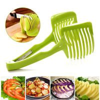 Potato Food Tomato Onion Lemon Vegetable Fruit Slicer Egg Peel Cutter Holder PL    e-bay USD 1,49 (HUF 500)