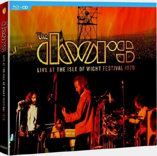 The Doors - Live At The Isle Of Wight Festival 1970 ... http://ift.tt/2FxqCWI March 12 2018 at 07:32PM  The Doors - Live At The Isle Of Wight Festival 1970 (2018) Blu-ray  Genre: Rock | Label: Eagle Rock [B077MYFG16] | Year: 2018 | Quality: Blu-ray | Video: MPEG-4 AVC 21978 kbps / 1080i / 29.970 fps / 16:9 | Audio: DTS-HD MA 5.1 / 96 kHz / 6654 kbps / 24-bit; LPCM 2.0 / 96 kHz / 4608 kbps / 24-bit | Time: 01:06:28 | Size: 20.08 GB  August 1970 The Doors flew to England to play the Isle of…