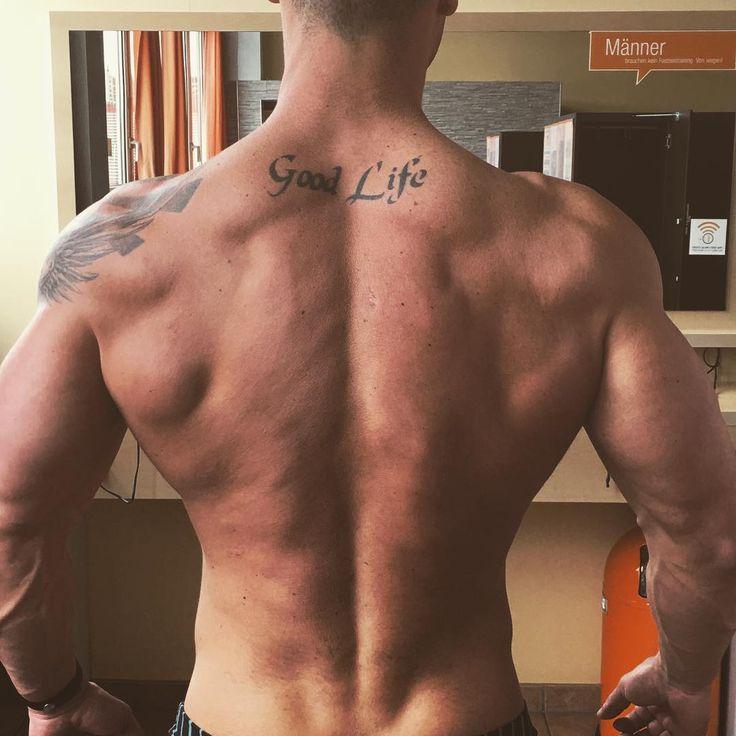 #fitness #bodybuilding #life #lifestyle #good #goodlife #happy #fun #body #transformation #diet #buildmuscle #day #stuttgart #frankfurt #berlin #münchen #düsseldorf #newyork #losangeles #miami #powerplayfitness #fitfam #instagood #instafit