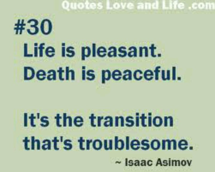 Inspirational Quotes On Transition. QuotesGram