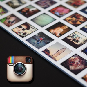 instagram printing - persnickety prints
