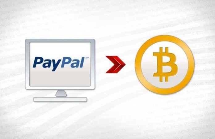 bitcoin paypal mercato)