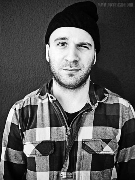 DJ GORDAN STARR