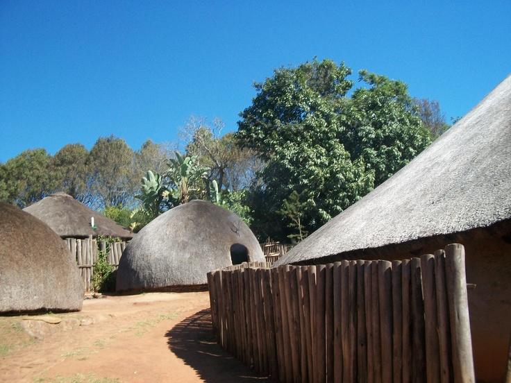 PheZulu Village, Midlands Meander, Kwazulu Natal