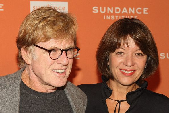 Robert Redford: My Second Wife Gave Me 'A Whole New Life'