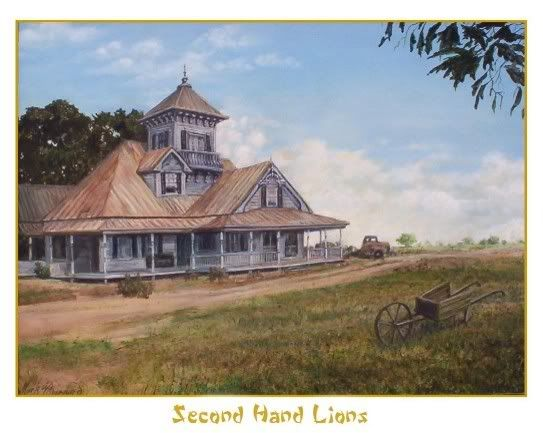 Secondhand lions house | Second Hand Lions House Images