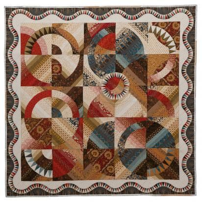 9 Best Strips N Curves Quilts Images On Pinterest