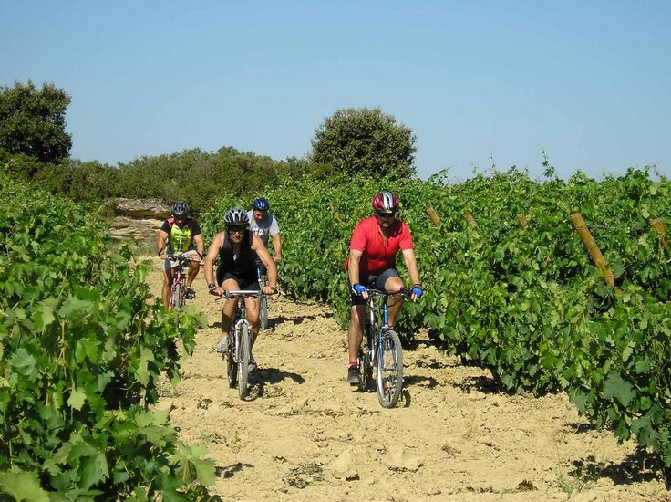 Live #Spain,visiting #uniquewineries,relaxing at impressive #spa or #cycling around #vineyards http://bit.ly/1fXJxRs
