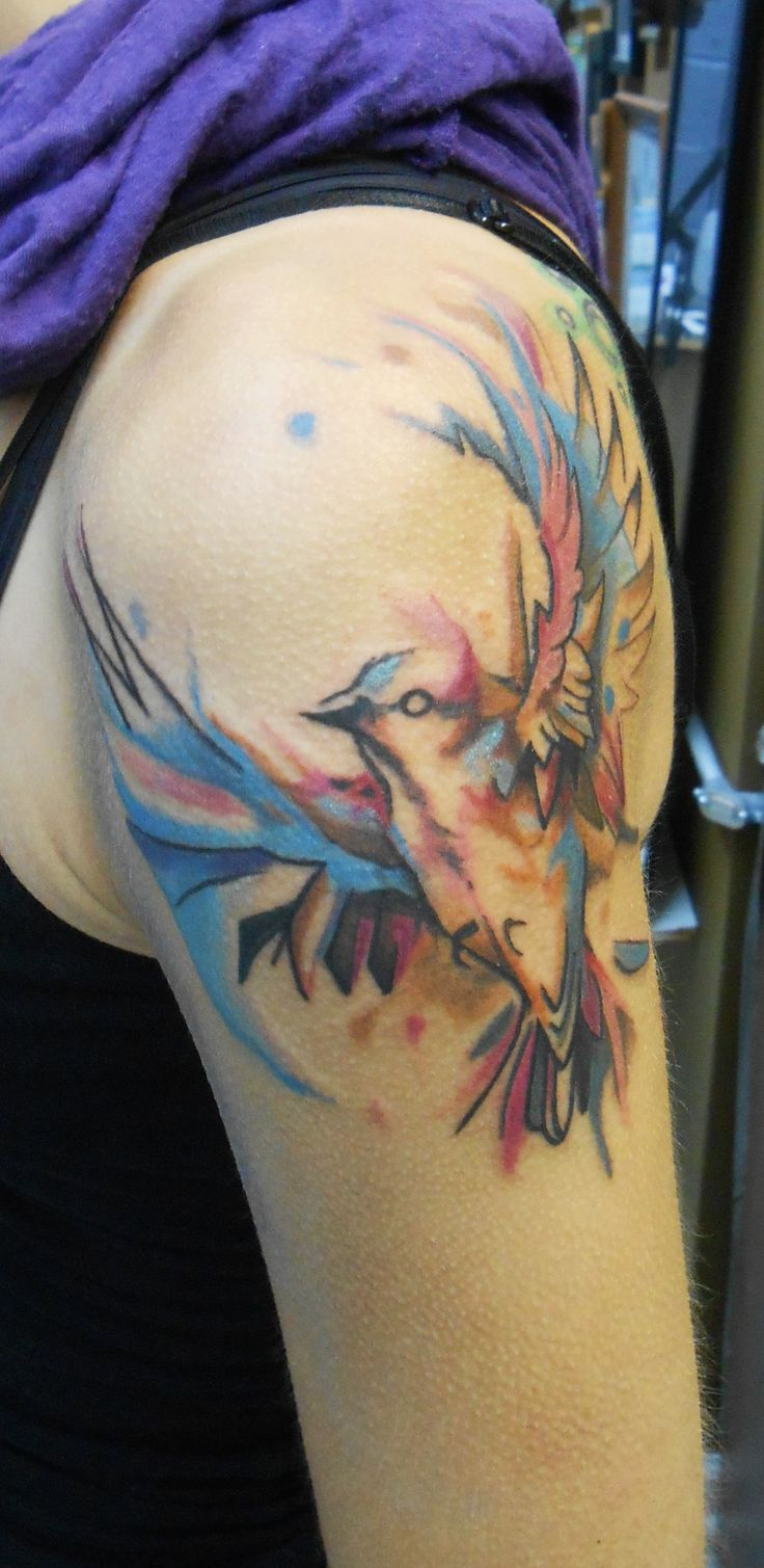 Best 25 best tattoo shops ideas on pinterest watercolor for Tattoo shops in cleveland