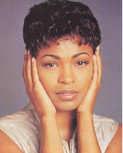 Nia Long 90s Nia Long Photos Black Girl Aesthetic Nia