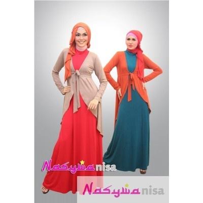 Nisa - Nasywa Fashion Collection