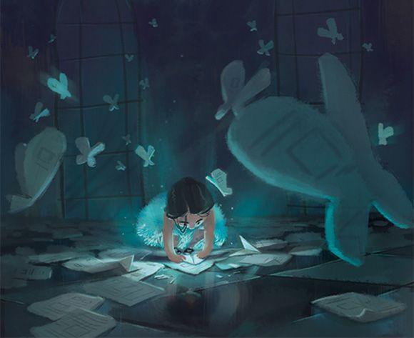 Tuna Bora ★★★ Find More inspiration @creativeelc ★★★