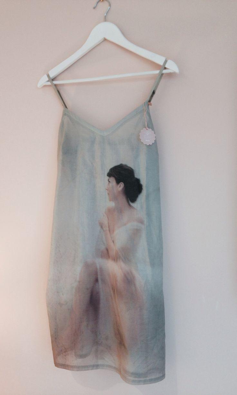 Nightwear by Bridget Ellery design
