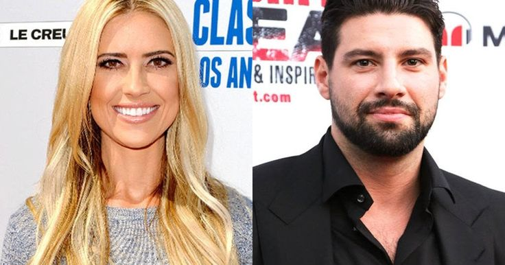 CHRISTINA EL MOUSSA IS DATING HUNKY HOCKEY PLAYER NATE THOMPSON