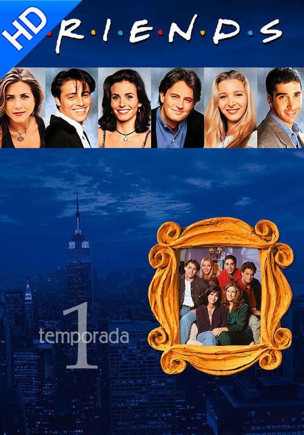 Tras plantar a su novio en el altar, Rachel vuelve a la vida normal de la mano de Mónica y sus amigos.